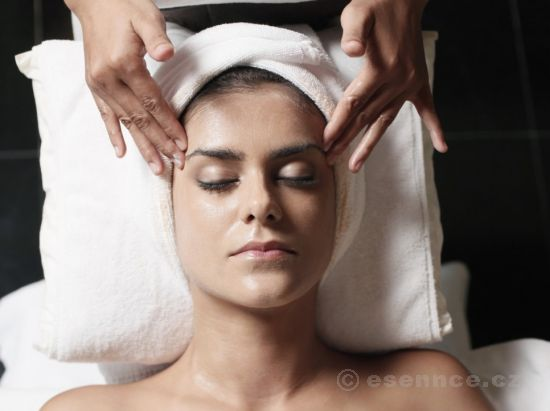 během dne masáž incall