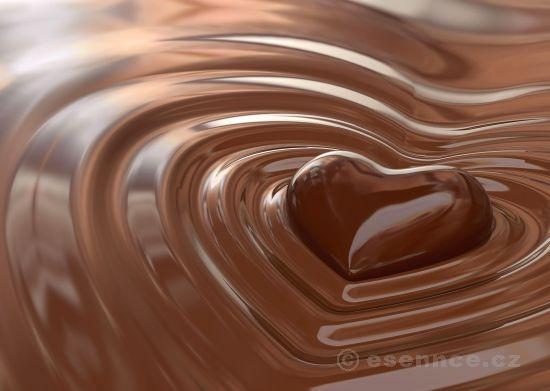 Čokoládové pokušení