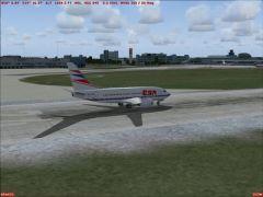 Letecký trenažér, Vaše příležitost letět dopravním letadlem! Sedněte si na místo pilota a startujeme.