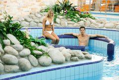 Užijte si nebo darujte tento luxusní wellness víkend přímo v Praze. Čekají na Vás wellness procedůry, neomezený vstup do největšího aquaparku a saunového světa v ČR.
