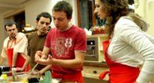 Gastronomický teambuilding