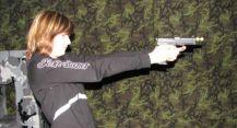 Situační střelba pro mládež