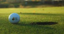 Víkend s golfem na Dýšině (Vaše...