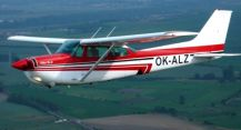 Letecký simulátor + Pilotem letadla...
