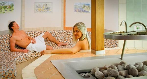 Luxusní wellness relaxace pro dva (2...