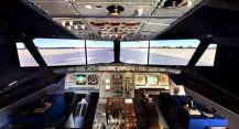 Letecký trenažér Airbus A320 (90 min.)