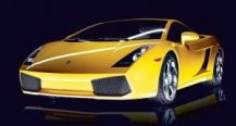 Jízda v Lamborghini Gallardo Morava