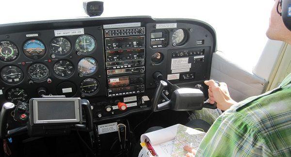 Pilotem na zkoušku - soukromý let pro 3 os.