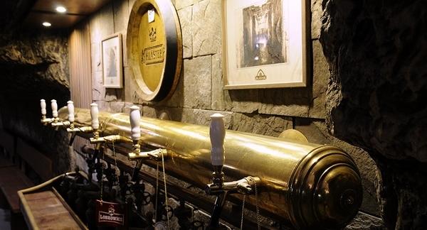 Víkend v pivních lázních Klášter (1 noc)
