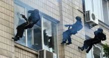 SWAT výcvik II.
