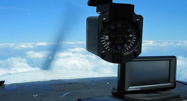 Pilotem na zkoušku - soukromý let...