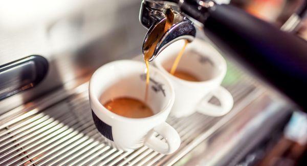Dokonalé espresso