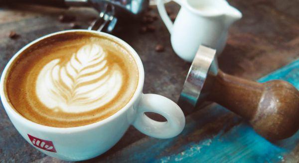 Dokonalé cappuccino