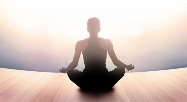 Meditace jako cesta ke spokojenosti