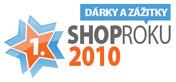 Shop roku 2010