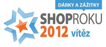 Vítěz Shop Roku 2012
